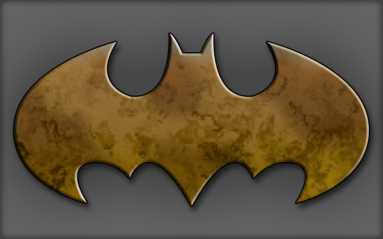 Batman Bat Symbol