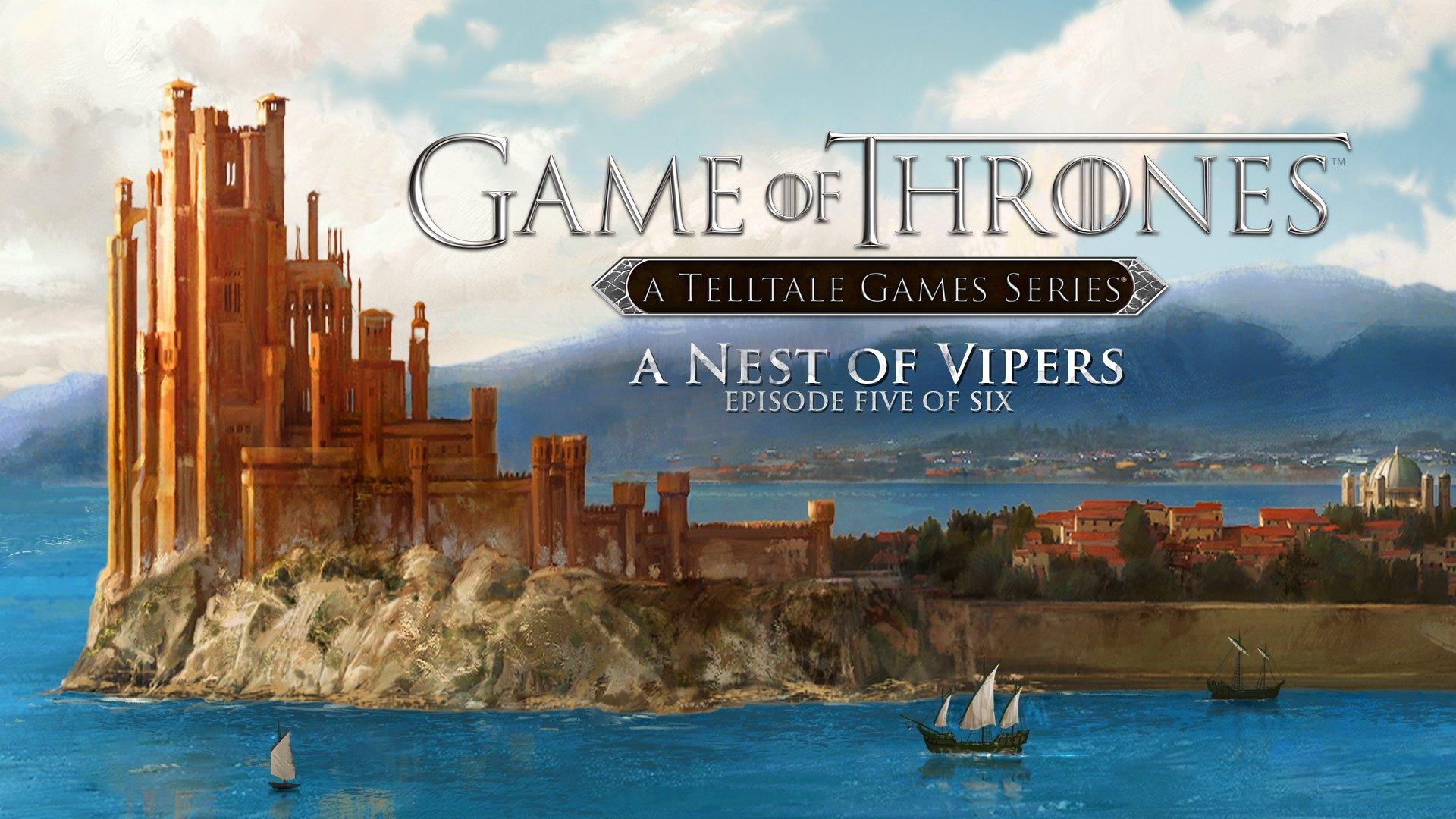telltales game of thrones episode 5