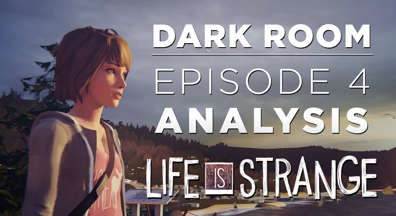 Life is Strange episode 4 review