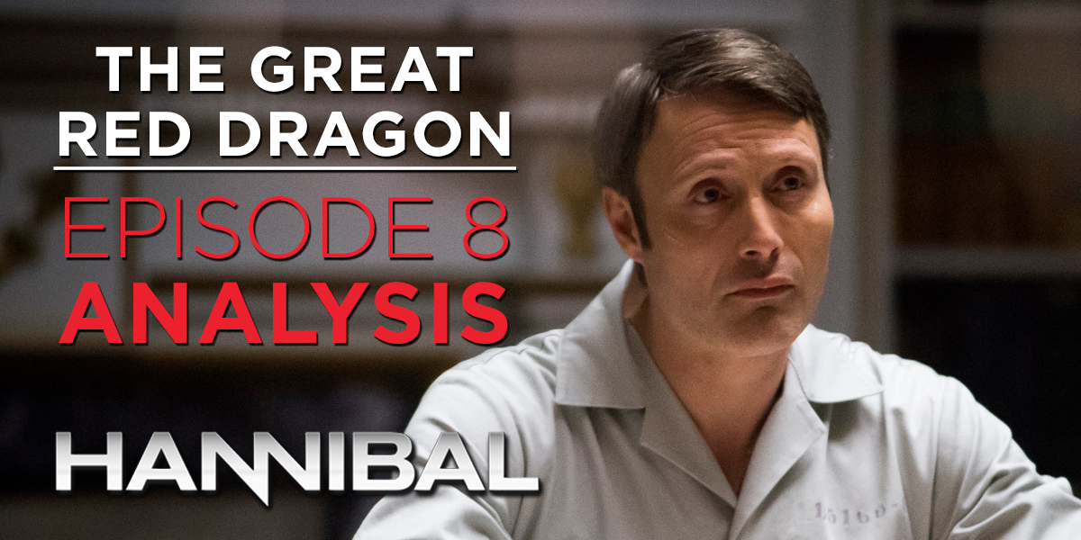 hannibal episode 8 red dragon