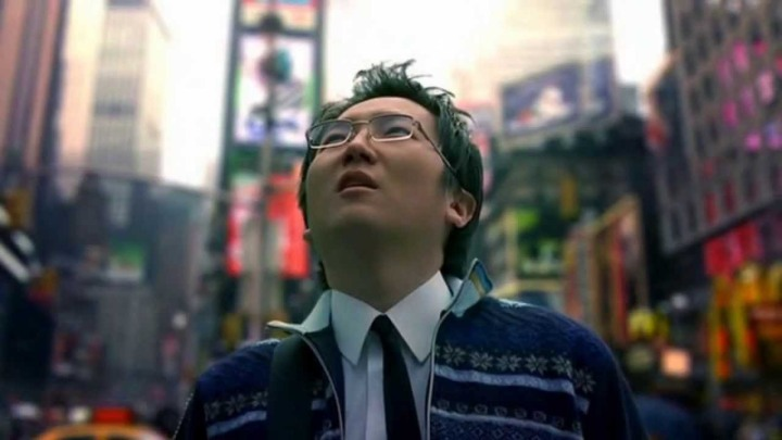 hiro nakamura heroes time travel