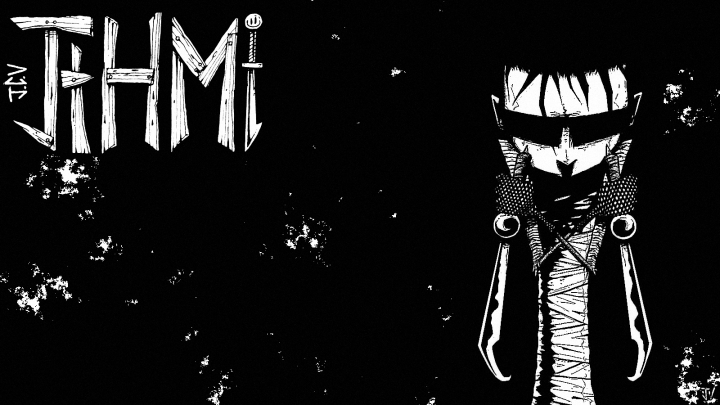 johnny the homicidal maniac jhonen vasquez