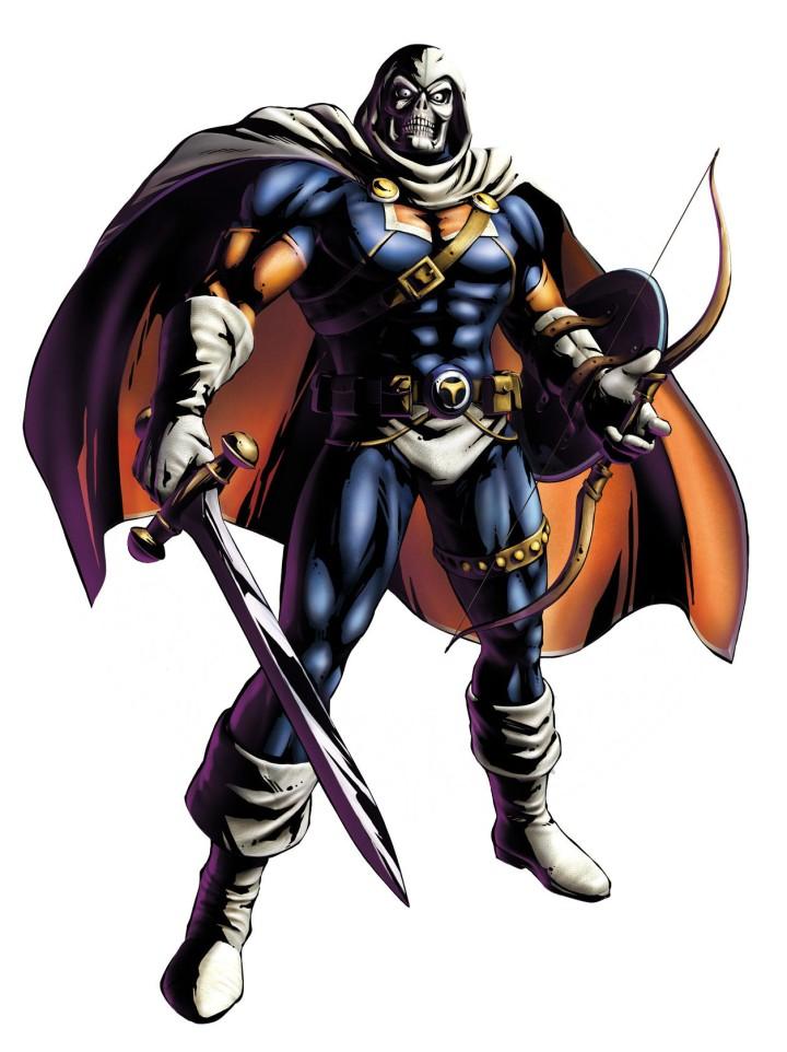 taskmaster copycat superpower