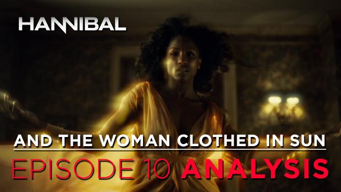 hannibal season 3 episode 10 analysis