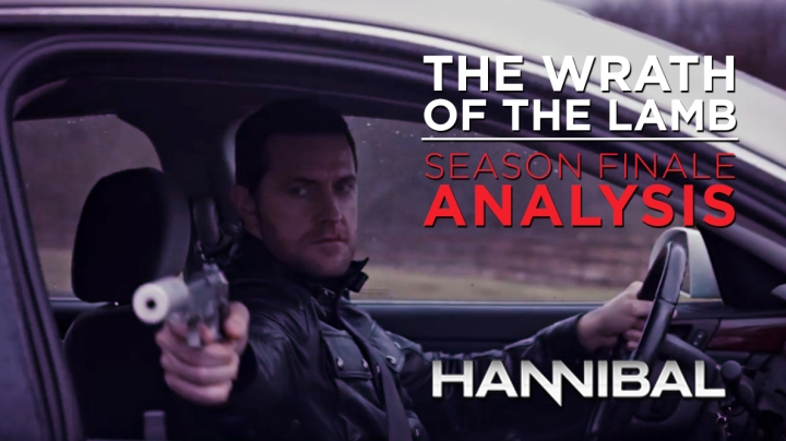 Hannibal season three finale review