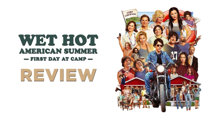 wet hot american summer first day at camp