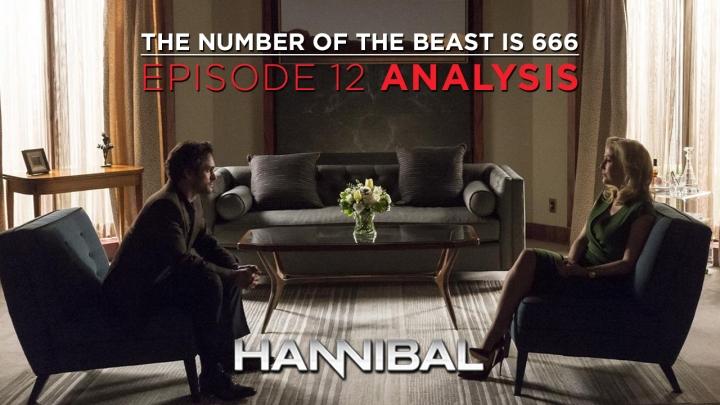 hannibal episode 12 analysis