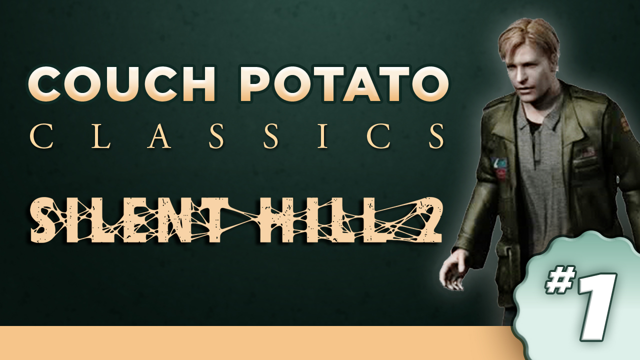 Silent Hill 2 Let's Play
