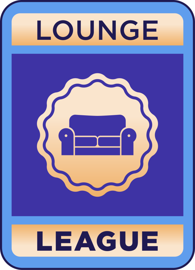 Lounge League icon